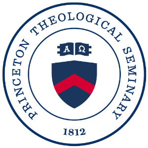 Welcome to Princeton Theological Seminary